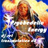 Psychedelic Energy