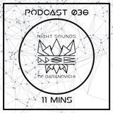 NSB Podcast 036 - 11mins