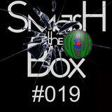 Pandora House Inc - @Smash The Box 019 (27-01-2013) ft. Dj Veaux Guestmix