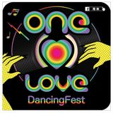 DJ @LLEN @ One Love DancingFest 灣樂音樂藝術節 2013.08.10 (Live Recording)