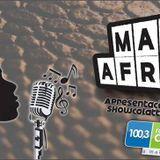 SET # 1 PROGRAMA MAMA ÁFRICA - RÁDIO ARRAIAL FM - ARRAIAL D' AJUDA/BA