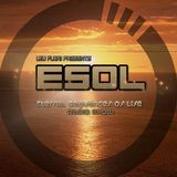 ESOL 051 (01/09/16) (Special Vocal Trance Episode)