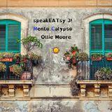 speakEATsy 3! Mento Calypso with Ollie Moore