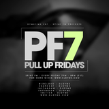 Spinz FM | Pull Up Fridays Mixshow 7 #SweetReggaeVibes