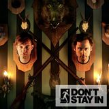 Don't Stay In Mix of the Week 112 - Mason (Electro)