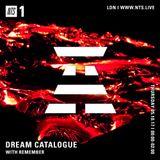 Dream Catalogue - 4th October 2017