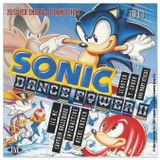 90's Collection: Sonic Dance Power II - In the mix