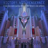 DJ Led Manville - Victory Not Vengeance (2018)
