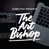 The Art Bishop Podcast Episode 1: Practice with Mr Soul