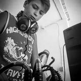 electronicHOUSE victorMARINA dj 30-9-2017