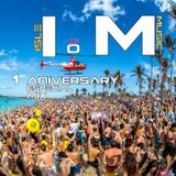 Isle Of Music 1st ANNIVERSARY SPECIAL MiX!