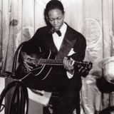 Charlie Christian The King of The Jazz Cats Swings The Blues