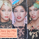 Which Way Is Up? - Dance Classics 14