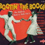 Birth Of Rock & Roll, Volume 2 - Bootin' The Boogie