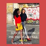 Sunday Session/ Pre Panorama Bar No. 23 with Bass and Harmony feat. Live Vocals by Nanghiti