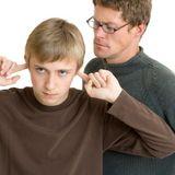 Un juguete llamado mente con el Dr. Raspall - Adolescencia y padres: tiempo de cambios