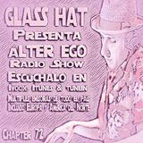 ÁLTER EGO (Radio Show) by Glass Hat #072