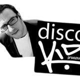 Disco Kid Sessions 2012 (January Edition)