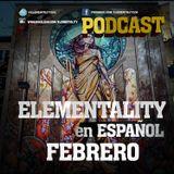 Elementality Podcast Febrero 2013 (Español)