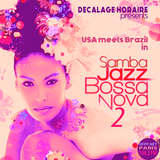 USA meet Brazil in Samba Jazz Bossa Nova - PART 2