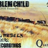 Problem Child's 1083 Fire session Exclusive Mix for Aluku Rebels (Tribal.Ancestral & Soulful House M