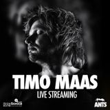 TIMO MAAS - LIVE at ANTS USHUAIA - JUNE 27th 2015 - IBIZA SONICA