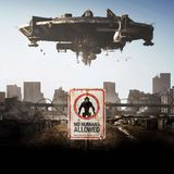 """ District 9 """