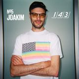 143 - Nº5 - Joakim