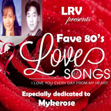 FAVE 80'S LOVE SONGS