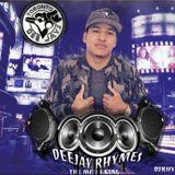 La Mega Mescla Mix Con Deejay Rhymes #19 Halloween Edition