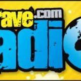 Deep In The Underground - Tariq Ziyad on Nu-Rave Radio 10.11.12