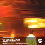 Whoosh Faktor - 05.02.2017 + Steve Wellings