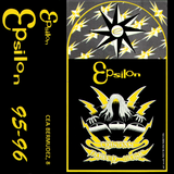 Cristian Varela - Epsilon 95-96 (Cinta Amarilla)