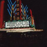 Decadance Houston live from Tower Theater on 93Q with DJ Justin Sane 8-18-1990 (10pm-1am)