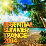 V.A. Essential Summer Trance (2014)