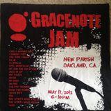 JB - 5.17.12 - Gracenote Jam