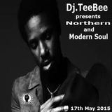 Northern & Modern Soul 17th May 2015.