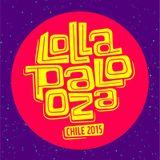Calvin Harris - Live @ Lollapalooza Chile 2015 - 15.03.2015
