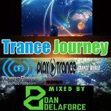 Trance Journey 184