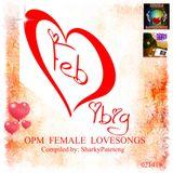 FEB - IBIG   ( OPM FEMALE LOVESONGS )