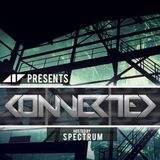 CONNECTED   AXEL KARAKASIS & MONOTECK   hosted by SPECTRUM   2015 september