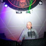 JagerDome opening party Marck1live