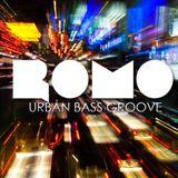 Urban Bass Groove (2014 Mixtape)