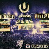 FKMusik - Turnt Up! Vol. 4 - Ultra Miami Edition