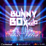 BUNNY BOX Vol.10 - Festival Anthem