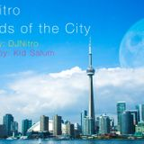 Sounds of the City MixCd Hosted By Kid Salum