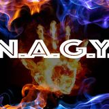 "Equilibrium Session Special Episode ""N.A.G.Y."" Mix"