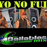 MIX Marzo 2015 Yo No Fui (Mario Hart)  DJ Elvis ALEXANDER