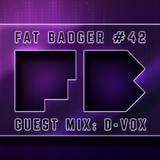 D-Vox - Guest Mix (Rollers / LIVE Vocals) [FBP#42]