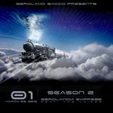 Gerolandia Express . Season 2 . Chapter 1 . March 23 2012
